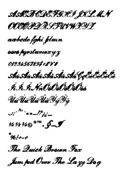 MagestaScriptBold