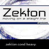 zekton cond heavy