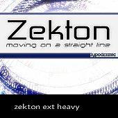 zekton ext heavy