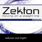 zekton ext light