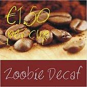 Zoobie Decaf